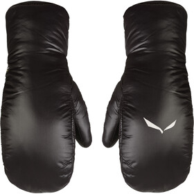 Salewa Ortles TW Long Mittens black out